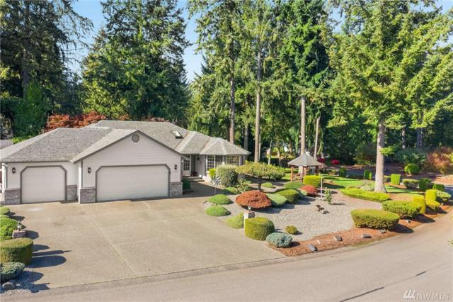 3129 Bonanza Ct NE, Olympia, WA 98516 (#1375287) :: Northwest Home Team Realty, LLC