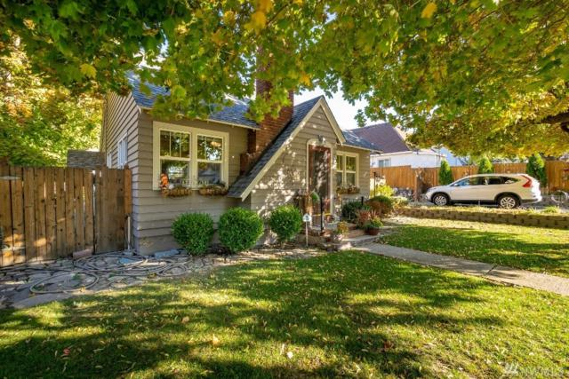 3 N Franklin Ave, Wenatchee, WA 98801 (#1375314) :: Crutcher Dennis - My Puget Sound Homes