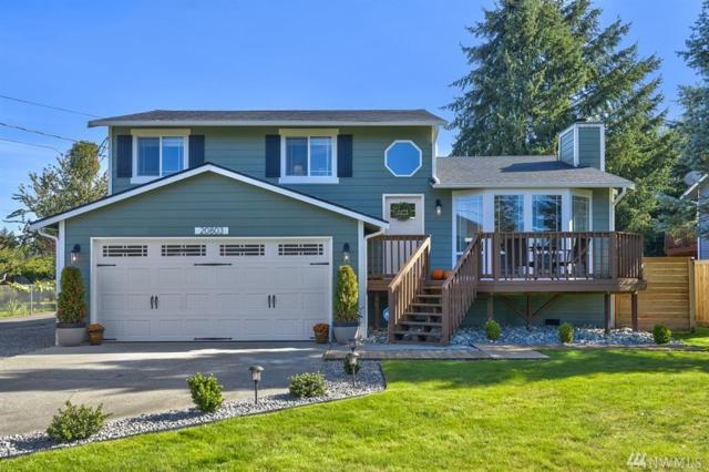 20803 66th Ave NE, Arlington, WA 98223 (#1375316) :: Chris Cross Real Estate Group