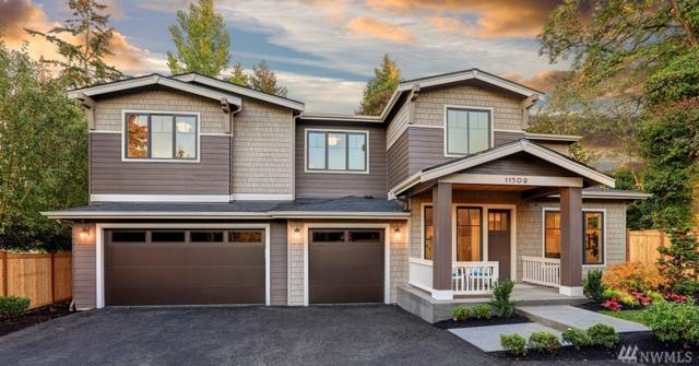 11509 NE 100th St, Kirkland, WA 98033 (#1375330) :: The Mike Chaffee Team