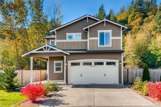 17614 146th Ave E, Orting, WA 98360 (#1375338) :: Real Estate Solutions Group