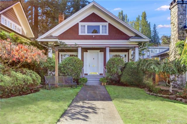 606 N G St, Tacoma, WA 98403 (#1375360) :: Ben Kinney Real Estate Team