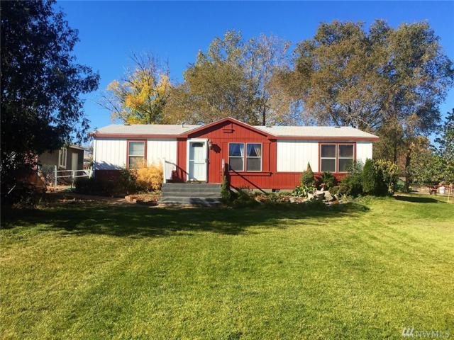 242 Bronson St, Hatton, WA 99344 (#1375363) :: Real Estate Solutions Group