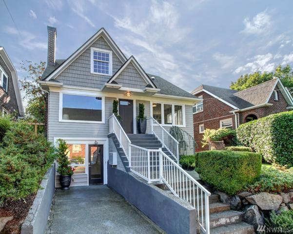 4206 Ashworth Ave N, Seattle, WA 98103 (#1375382) :: Mike & Sandi Nelson Real Estate