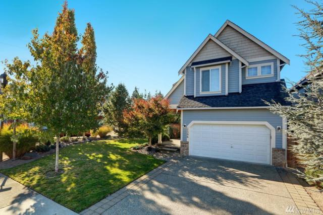 17506 93rd Ave E, Puyallup, WA 98375 (#1375385) :: Ben Kinney Real Estate Team