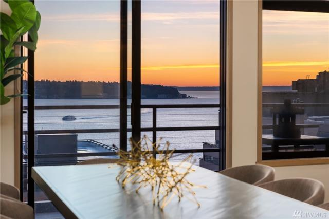 2021 1st Ave F6, Seattle, WA 98121 (#1375398) :: Real Estate Solutions Group