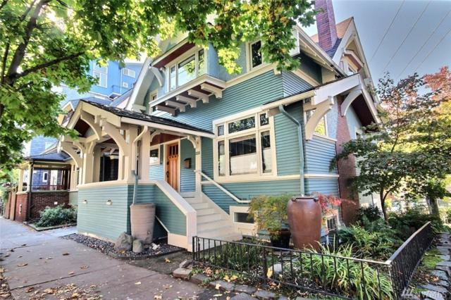 233 Boylston Ave E, Seattle, WA 98102 (#1375401) :: Better Homes and Gardens Real Estate McKenzie Group