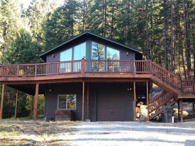 24618 Spur St, Leavenworth, WA 98826 (#1375403) :: Real Estate Solutions Group