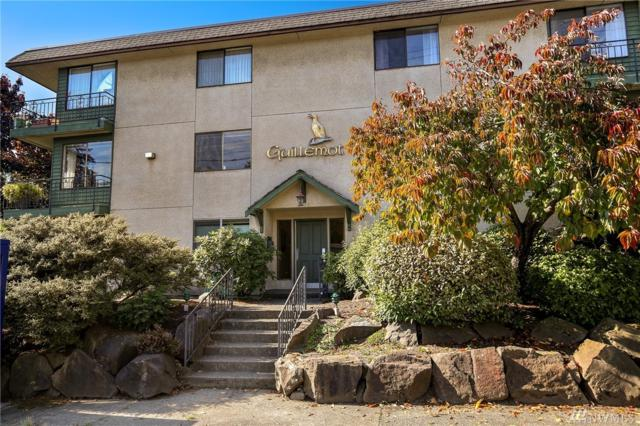 8415 5th Ave NE #302, Seattle, WA 98115 (#1375404) :: Real Estate Solutions Group