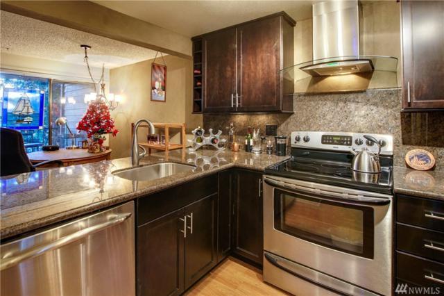 12505 NE 116th St A-24, Kirkland, WA 98034 (#1375406) :: The DiBello Real Estate Group
