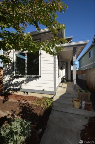 1725 S Sheridan Ave, Tacoma, WA 98405 (#1375421) :: Ben Kinney Real Estate Team