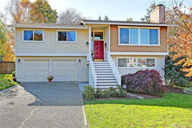 12305 NE 162nd St, Bothell, WA 98011 (#1375424) :: Carroll & Lions