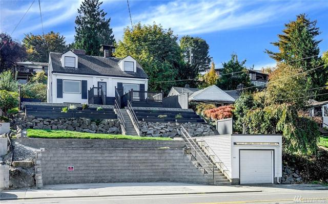 9917 Rainier Ave S, Seattle, WA 98118 (#1375435) :: Kwasi Bowie and Associates