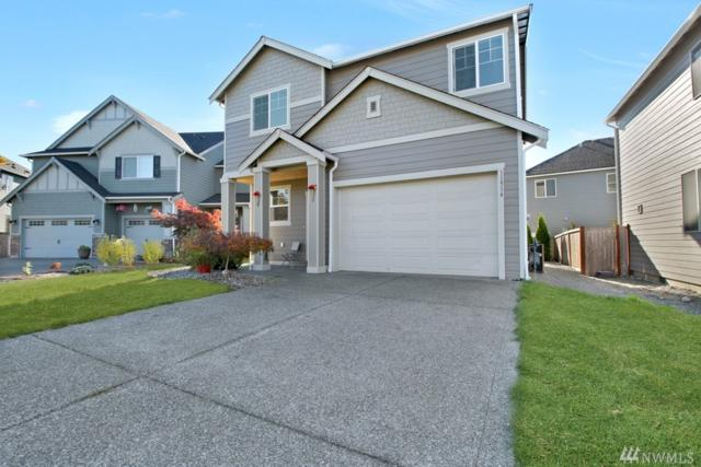 11514 130th St E, Puyallup, WA 98374 (#1375447) :: Crutcher Dennis - My Puget Sound Homes