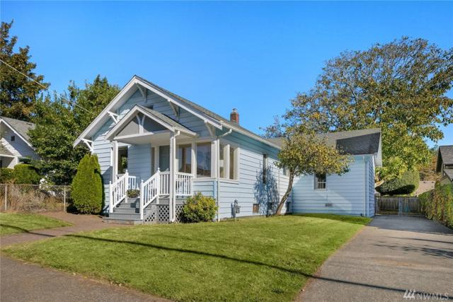 6540 26th Ave Nw, Seattle, WA 98117 (#1375448) :: Costello Team