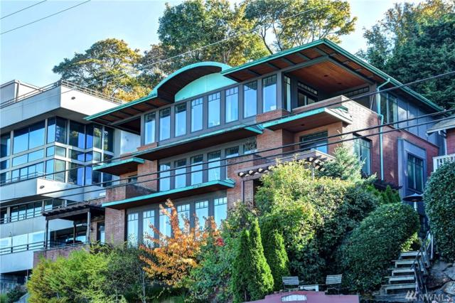 1114 Lakeview Blvd E B-1S, Seattle, WA 98102 (#1375450) :: Better Homes and Gardens Real Estate McKenzie Group