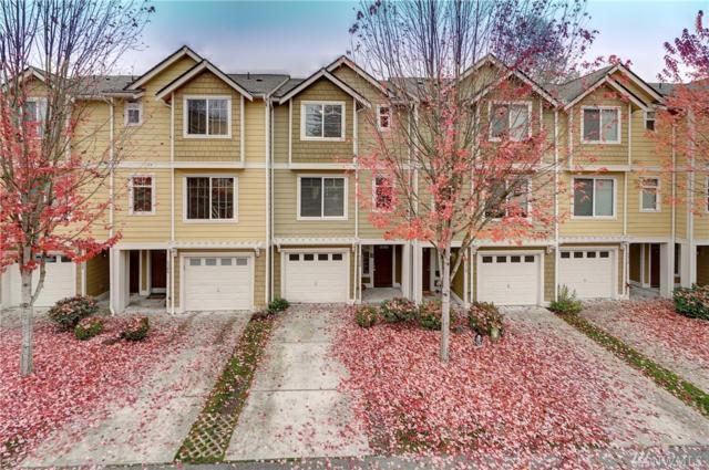 5308 147th St Ct E #33, Tacoma, WA 98446 (#1375458) :: Chris Cross Real Estate Group