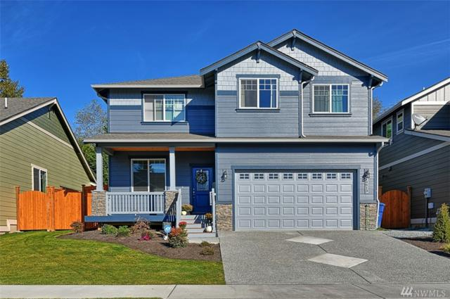 6613 278th St NW, Stanwood, WA 98292 (#1375463) :: Kimberly Gartland Group