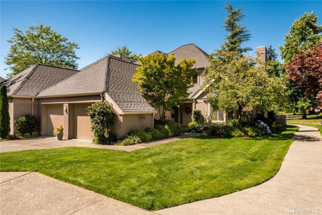 1740 Bellevue Wy NE, Bellevue, WA 98004 (#1375475) :: Chris Cross Real Estate Group