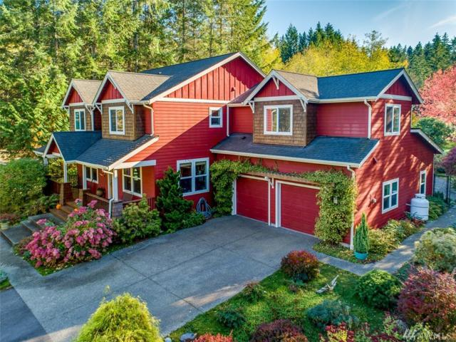 11535 Gray Lane NE, Bainbridge Island, WA 98110 (#1375481) :: Kimberly Gartland Group