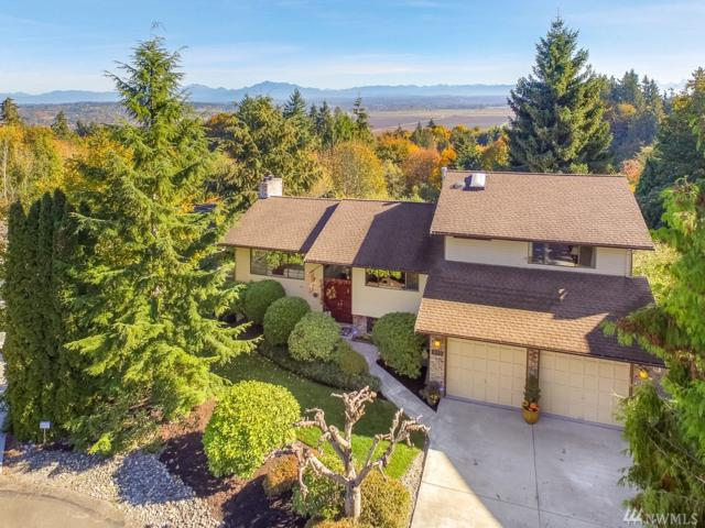 4119 105th Place SE, Everett, WA 98208 (#1375501) :: Real Estate Solutions Group