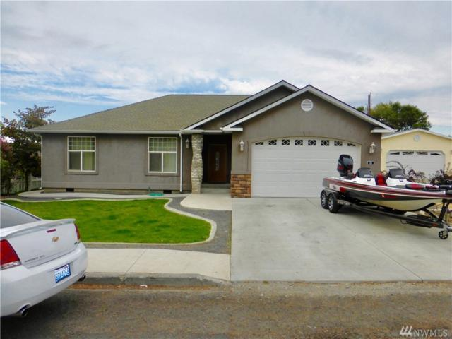 26-32 Ginko St S, Soap Lake, WA 98851 (#1375518) :: Ben Kinney Real Estate Team