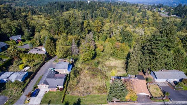 0 Olson Rd, Longview, WA 98632 (#1375527) :: Icon Real Estate Group