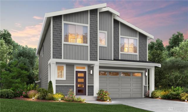2305 115th Ave SE Lot38, Lake Stevens, WA 98258 (#1375530) :: Mike & Sandi Nelson Real Estate