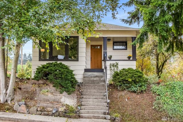 5525 S Norfolk St, Seattle, WA 98118 (#1375557) :: Real Estate Solutions Group