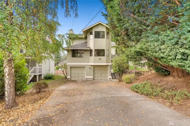 8517 Burke Ave N, Seattle, WA 98103 (#1375571) :: Chris Cross Real Estate Group