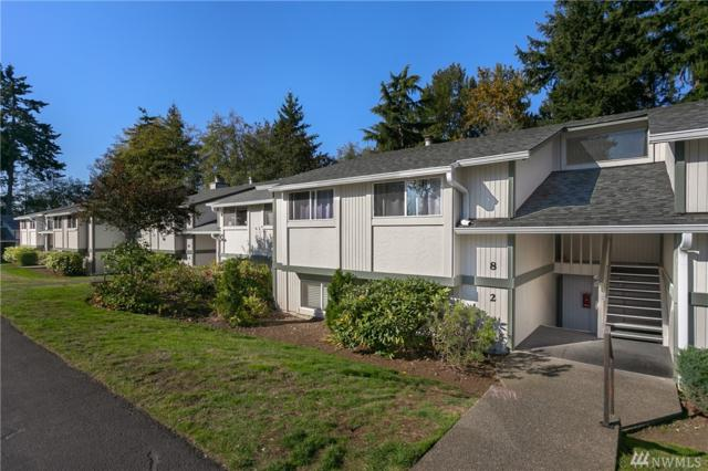 419 S 325th Place T7, Federal Way, WA 98003 (#1375573) :: Crutcher Dennis - My Puget Sound Homes