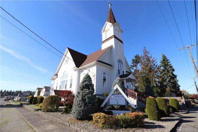6046 S Warner St, Tacoma, WA 98409 (#1375575) :: NW Home Experts