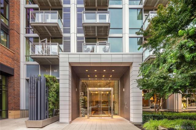 2911 2nd Ave #1305, Seattle, WA 98121 (#1375576) :: Ben Kinney Real Estate Team