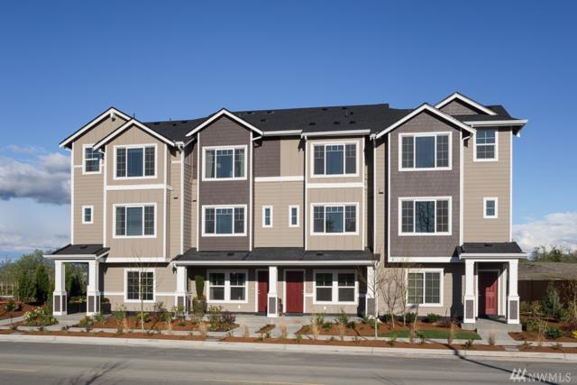3450 31st Dr #17.1, Everett, WA 98201 (#1375587) :: Mike & Sandi Nelson Real Estate