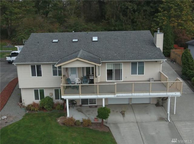 24153 Walker Valley Rd, Mount Vernon, WA 98274 (#1375602) :: Kwasi Bowie and Associates