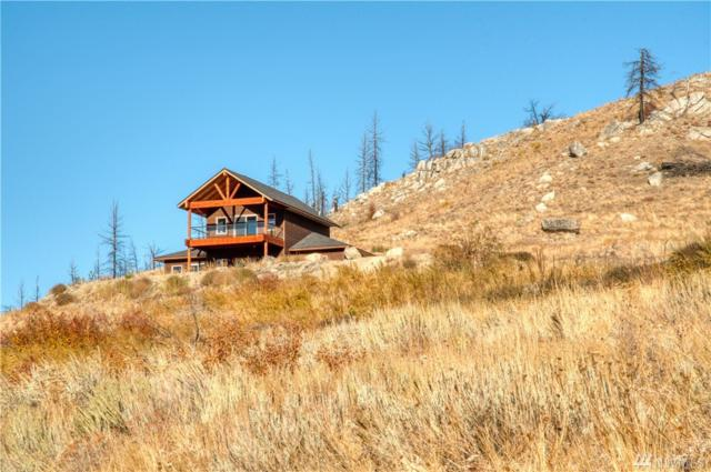 27 Avery Rd, Methow, WA 98834 (#1375606) :: Ben Kinney Real Estate Team
