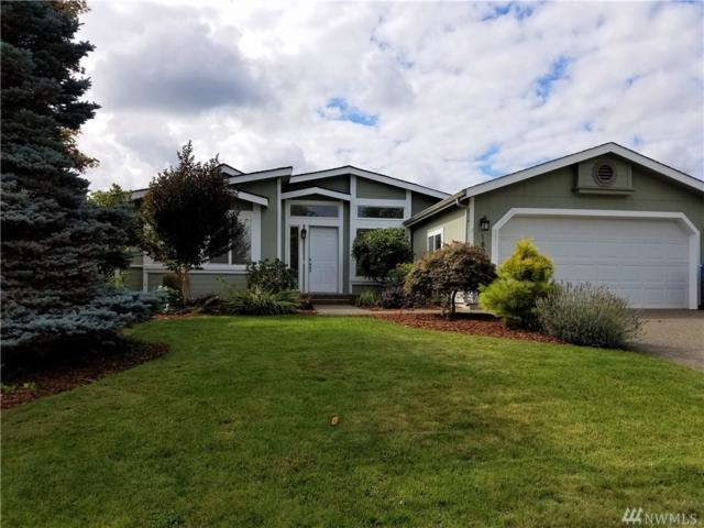 1803 Hollyhock Lane SE #25, Lacey, WA 98503 (#1375618) :: Real Estate Solutions Group
