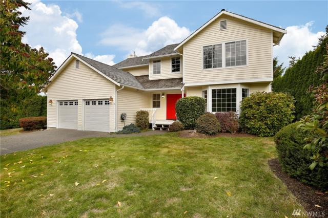1436 Goat Trail Lp, Mukilteo, WA 98275 (#1375636) :: Ben Kinney Real Estate Team