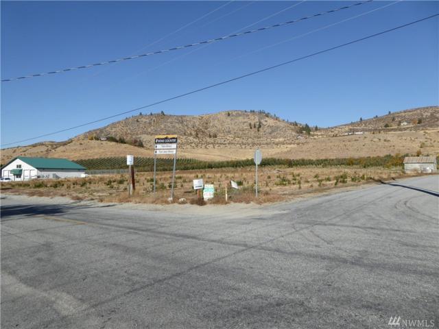 2000 Wapato Lake Rd, Manson, WA 98831 (#1375641) :: Alchemy Real Estate