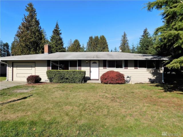 1717 126th St SE, Everett, WA 98208 (#1375652) :: Mike & Sandi Nelson Real Estate