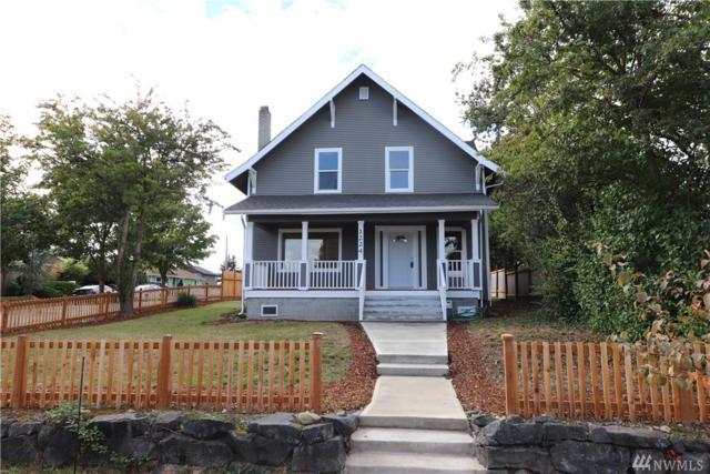 1224 S Tyler St, Tacoma, WA 98405 (#1375675) :: Ben Kinney Real Estate Team