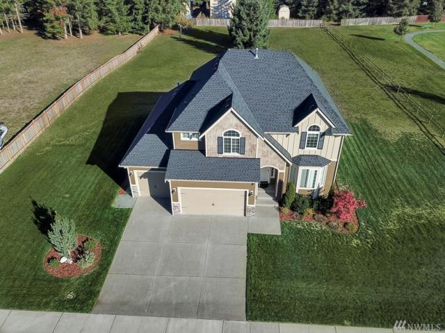 3307 290th St S, Roy, WA 98580 (#1375680) :: Real Estate Solutions Group