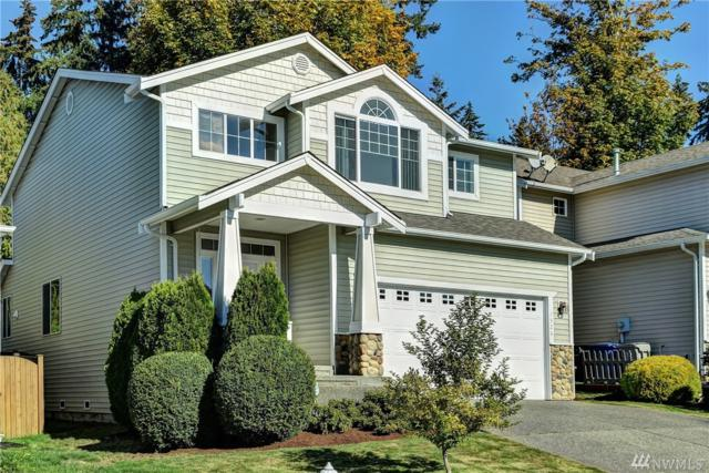7526 NE 204th Place, Kenmore, WA 98028 (#1375688) :: Kwasi Bowie and Associates