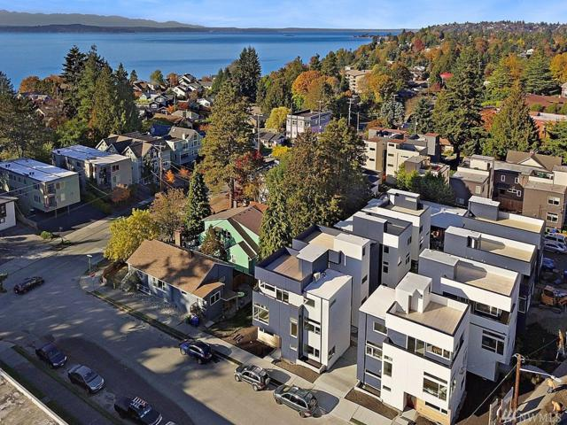4604 SW Fontanelle St, Seattle, WA 98136 (#1375690) :: Kimberly Gartland Group