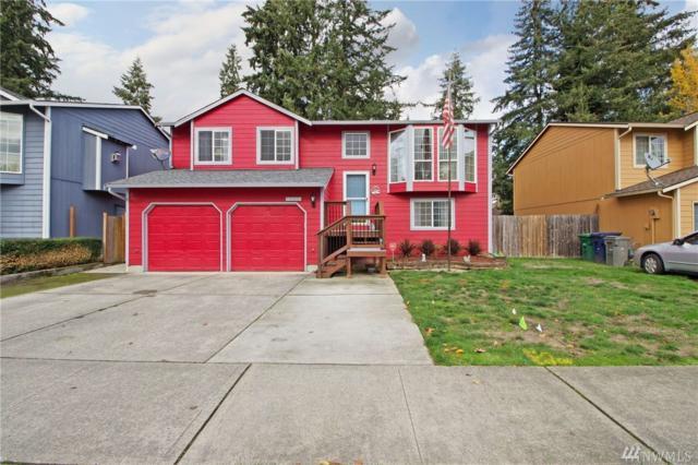 4203 176th Place NE, Arlington, WA 98223 (#1375717) :: Real Estate Solutions Group