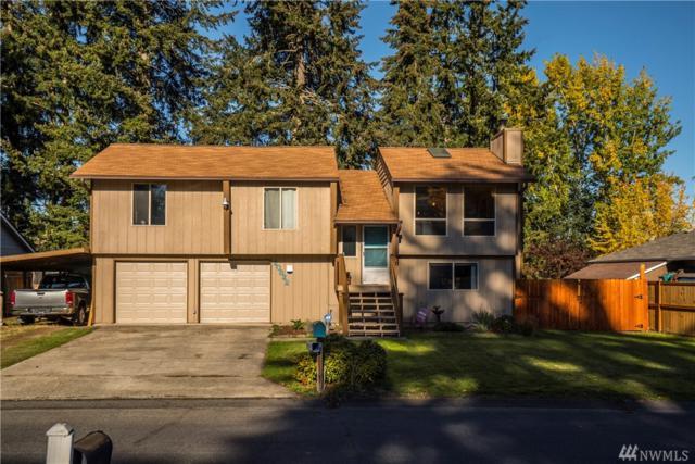 20822 40th Ave E, Spanaway, WA 98387 (#1375722) :: Ben Kinney Real Estate Team