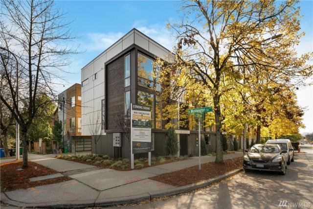 206 20th Ave S, Seattle, WA 98144 (#1375738) :: Kwasi Bowie and Associates