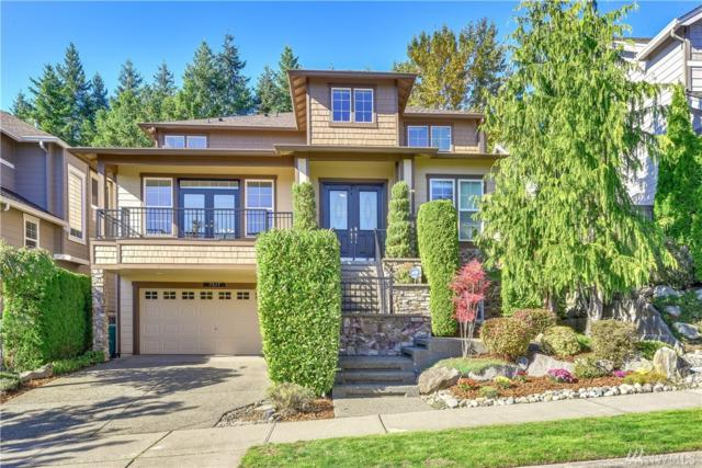 7517 Snowberry Ave SE, Snoqualmie, WA 98065 (#1375753) :: The DiBello Real Estate Group