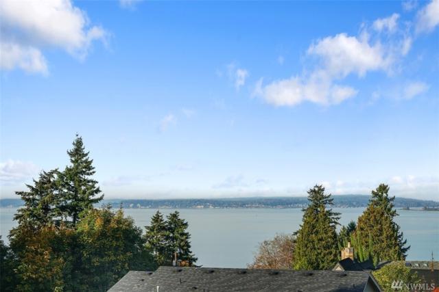 4116 Cliff Dr, Everett, WA 98203 (#1375767) :: Icon Real Estate Group