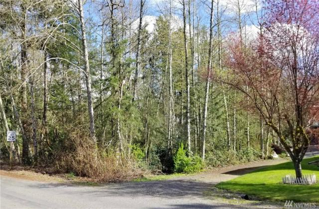 0-Lot 5 SE Cleveland Ave, Port Orchard, WA 98366 (#1375777) :: Crutcher Dennis - My Puget Sound Homes